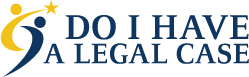 Do I Have a Legal Case Logo